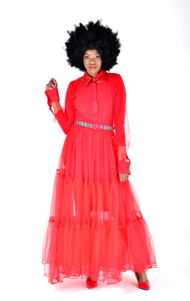 Salva Twin Dress